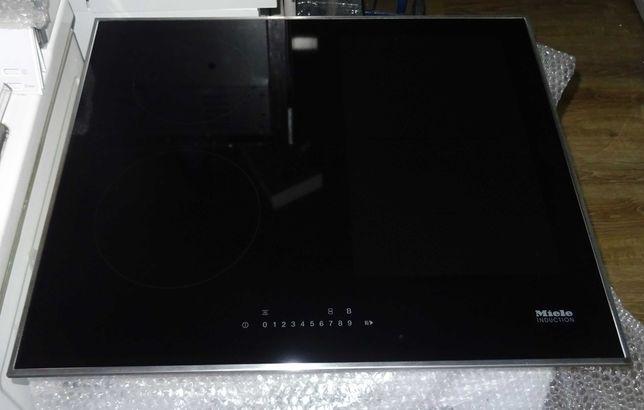 Płyta indukcyjna Miele KM 7464, szer. 626mm, PowerFlex, TwinBooster.
