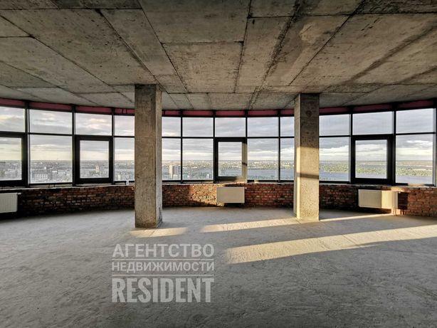 ЖК Славия 138 м2. Панорама Новодворянский Лофт IQ House Комфорт Сити