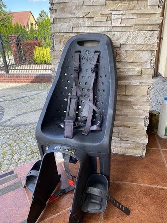 Yepp thule maxi do 22 kg fotelik rowerowy