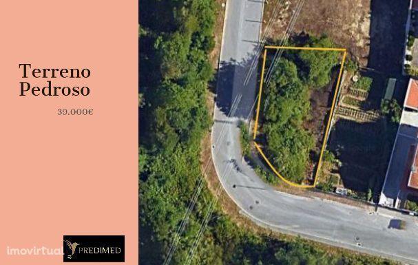 Terreno para Construção de Moradia em Pedroso