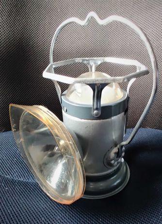Lanterna / Candeeiro Antigo