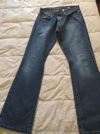Jeans homem Guess