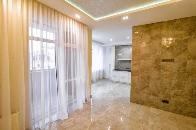 ЕлIтна 2-кIмнатна квартира в центрI Полтави