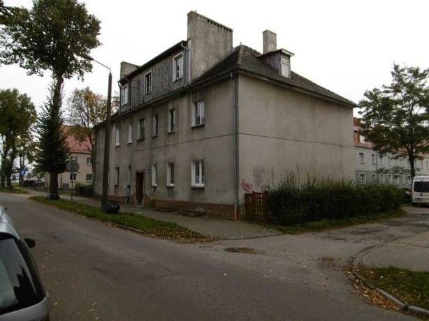 OKAZJA - syndyk sprzeda bezczynszowe mieszkanie w Szczecinku.