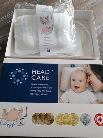 Poduszki Head care