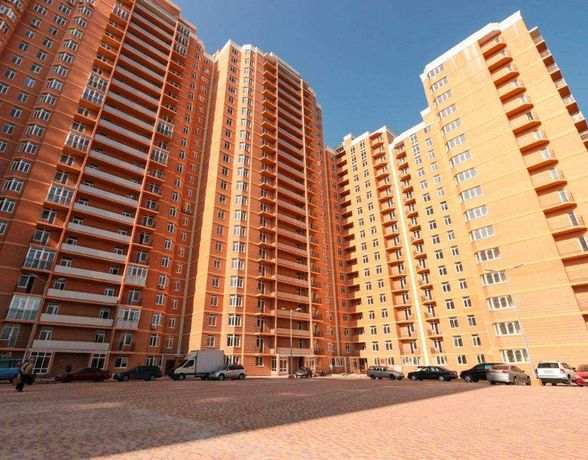 2-х комнатная квартира в Киевском районе