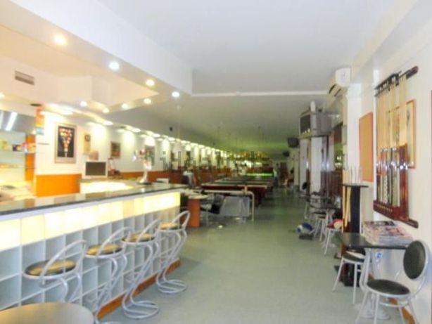 Venda / Permuta  Estabelecimento Comercial 300 m2 em Gaia por imóvel