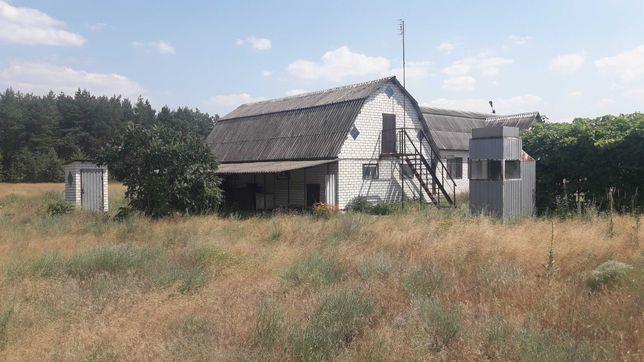 Продаётся дача-дом