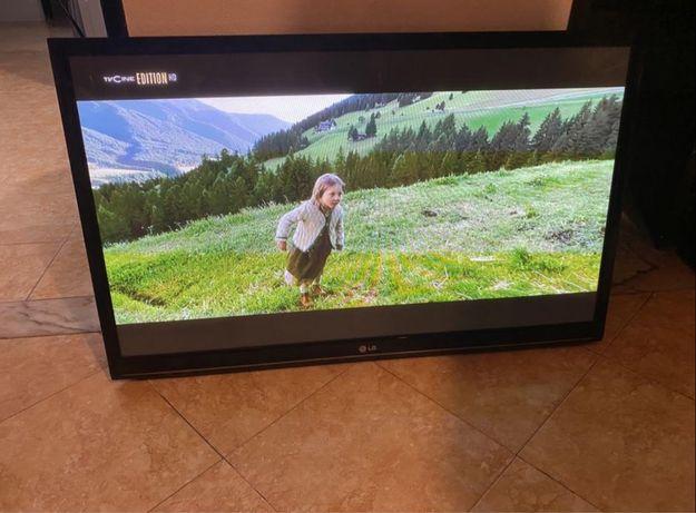 "HD plasma Tv LG 50"""