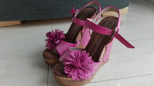 Sandały, roz. 36