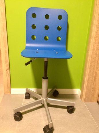 Krzesło obrotowe dla dziecka IKEA