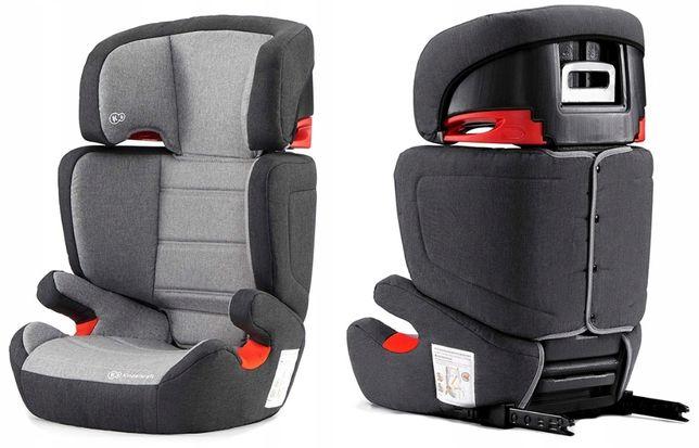 Автокресло для детей от 15 до 36 кг Kinderkraft JUNIOR FIX ISOFIX