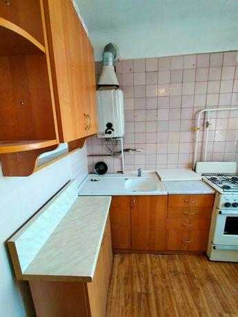 Здам квартиру 1но кім по вул.Курчатова для сімї без дітей