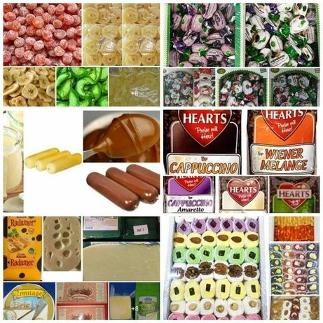 Солодощі,горіхи,сири,сухофрукти і багато іншого...