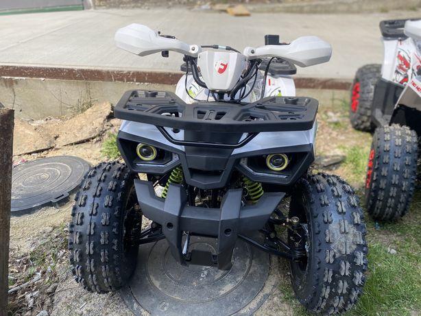 Квадроцикл Forte 125 куб Новий