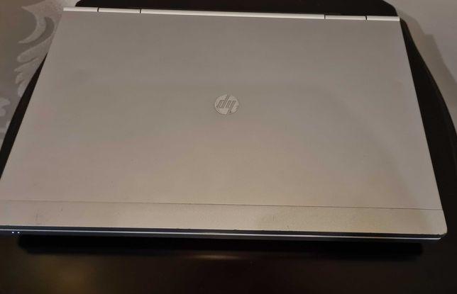 HP EliteBook  2570p i5 3gen 8gb