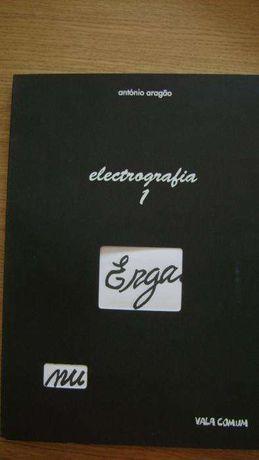 António Aragão Electrografia 1 edições Vala comum