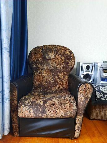 М'яке крісло..продам