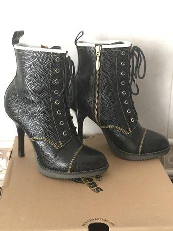 ботинки 37,5 Dr.Martens