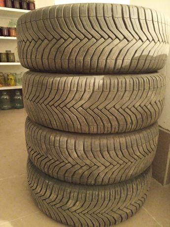 Резина, шины