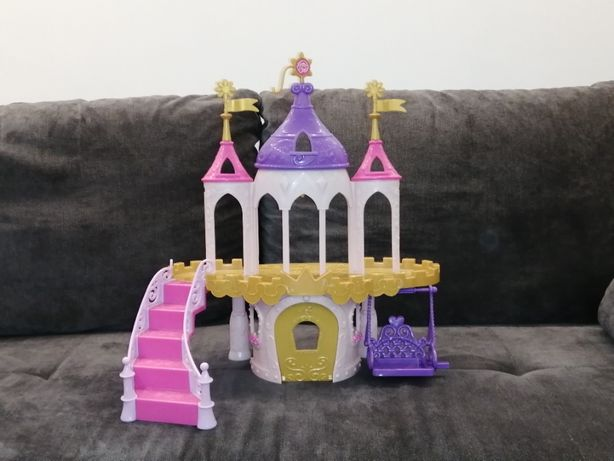 Zamek My Little Pony - wysyłka Gratis