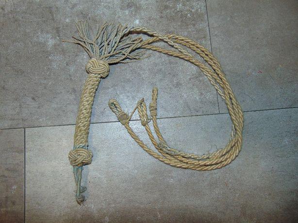 Stary sznur do lampy,ampli art deco