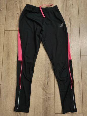 Legginsy spodnie getry do biegania Karrimor RUN