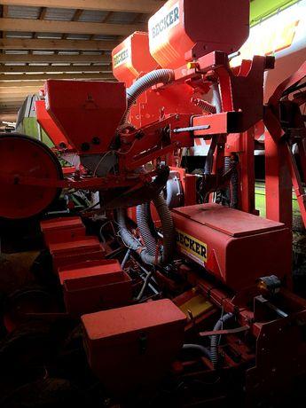 Siewnik do kukurydzy 6 rzędowy BECKER