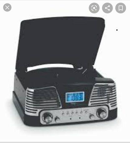 Bigben проиграватель радио