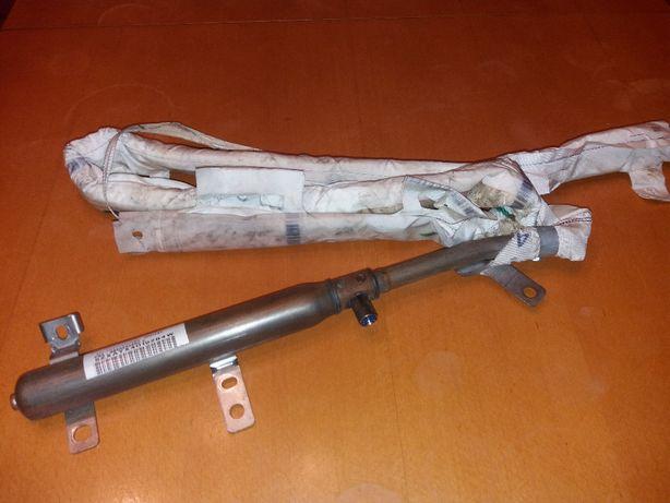 PEUGEOT 307 SW kurtyna boczna airbag lewa