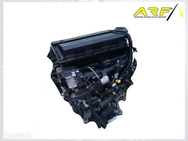 Motor PEUGEOT BIPPER 20101.3HDI  Ref: FHZ