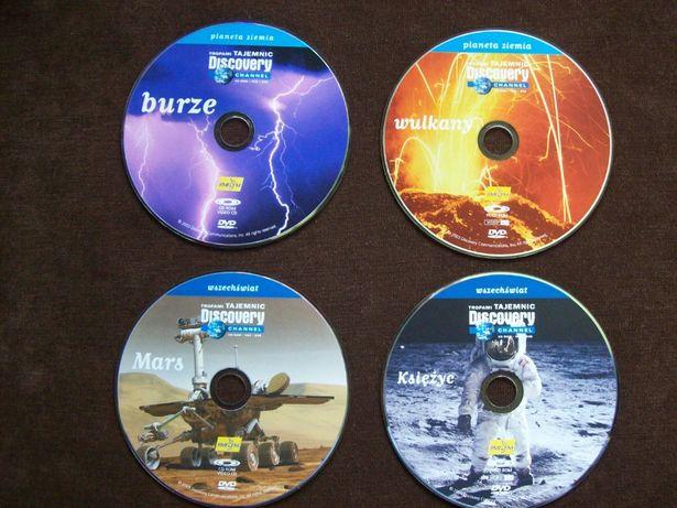 Discovery Encyklopedia VCD pl lektor