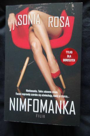 Sonia Rosa Nimfomanka