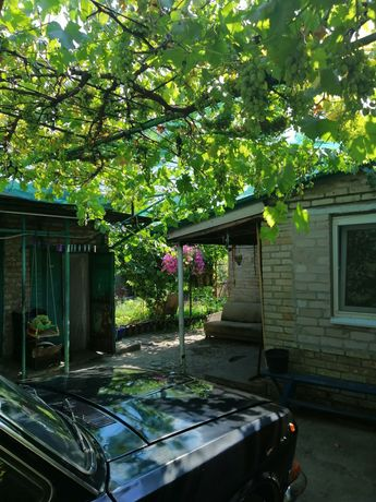 Продаётся дом в Кушугуме.Рассмотрем обмен на двушку в Запорожье.