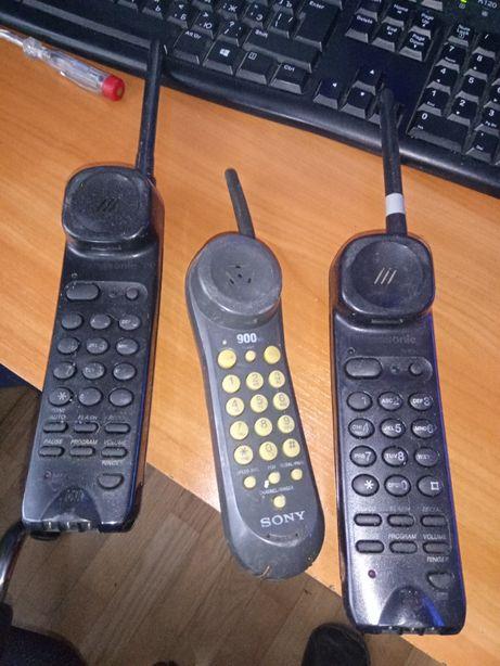Трубки от радиотелефона Sony, Panasonic KX-TC418BX