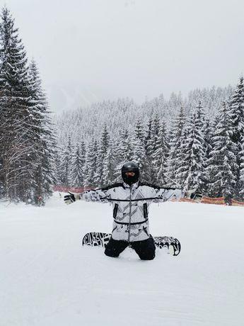 Костюм для катания лыжи,сноуборд