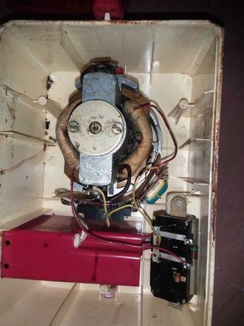 Двигатели от/для быттехники