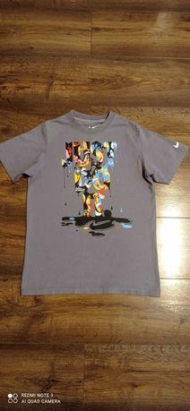 Koszulka Nike dla chłopca