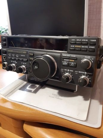 Продам трансивер YAESU FT-850