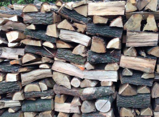 Super drewno kominkowo-opałowe