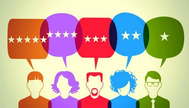 Отзывы Рейтинг Копирайт Google Facebook Prom Rozetka Instagram