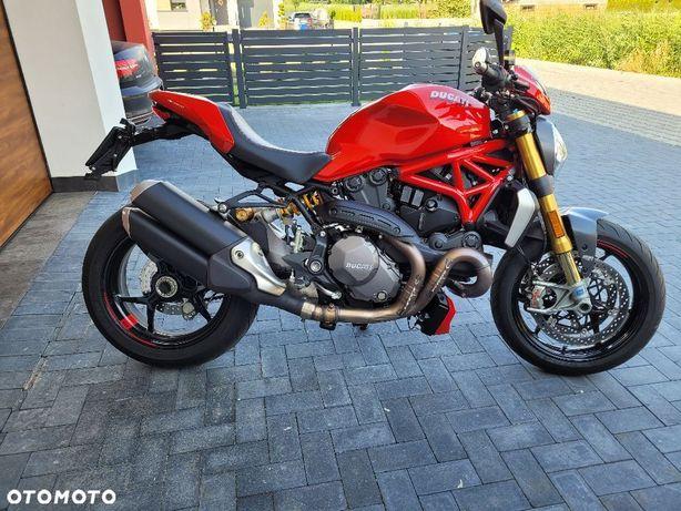 Ducati Monster Sprzedam