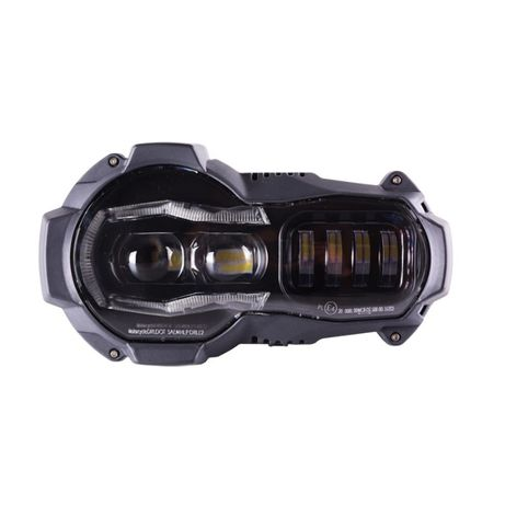BMW Óptica LED para BMW R1200 GS