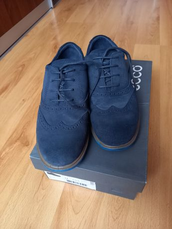 Buty półbuty Ecco 37