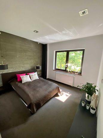 Przestronny dwupoziomowy apartament 120 m2, wysoki standard, parking