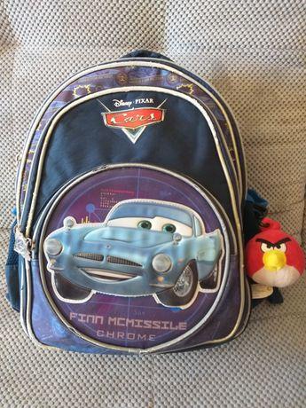 Рюкзак школьный для мальчика фирма 1Вересня
