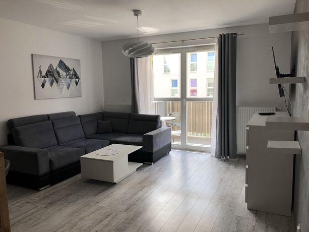 2-pokojowe, wyposazone mieszkanie na ulicy Sosabowskiego
