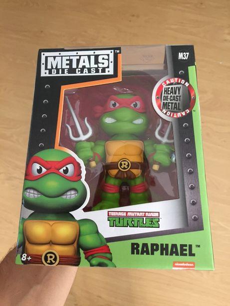 Teenage Mutant ninja Turtles (TMNT) Metals Die Cast Jadatoys