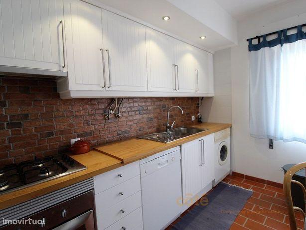 Apartamento T3 - Fuseta / Olhão