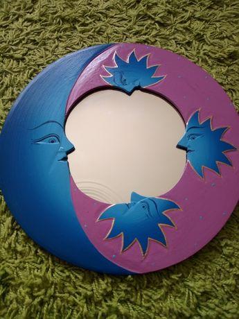 Espelho para quarto de criança
